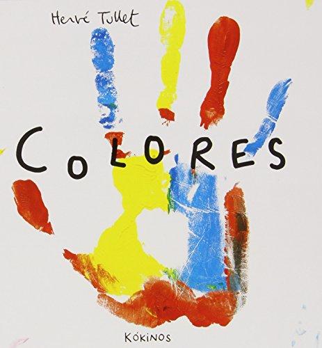 Colores por Hervé Tullet