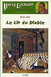 Harry Dickson, Tome 2 : Le Lit du diable