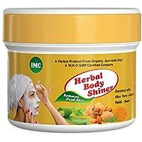 Herbal Body Shiner