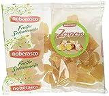 Noberasco Zenzero Frutta Selezionata - confezione da 10X250g