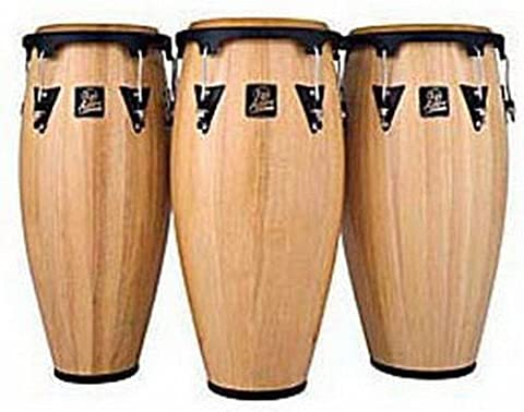 Percussions LP Latin Percussion LPA612-DW CONGA ASPIRE 12 DARK WOOD Congas