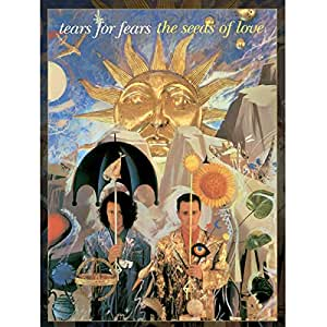 The Seeds of Love (Ltd. Super Dlx. 4CD+Blu-ray Audio)