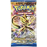 pokmon XY Breakpoint Booster Pack