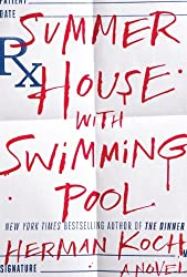 Summer House With Swimming Pool (Thorndike Press Large Print Core Series) by Herman Koch (2014-08-02)