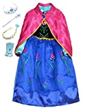 Rose Reine Capes - Best Reviews Guide