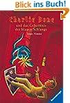 Charlie Bone und das Geheimnis der bl...