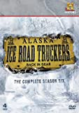 Ice Road Truckers: Season 6 [DVD]