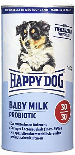 Artikelbild: Happy Dog 2934 Hundemilch-Pulver Baby Milk Probiotic, 500 g, M