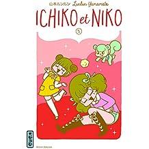 Ichiko et Niko. 5