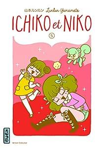 Ichiko et Niko Edition simple Tome 5