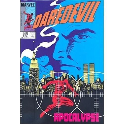Daredevil: Omnibus Companion by Frank; Mazzucchelli, David; Romita Jr., John; Sienkiewicz, Bill Miller (2000-05-03)