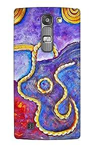 PrintHaat 3D Hard Polycarbonate Designer Back Case Cover for LG G4 Mini :: LG G4c :: LG G4c H525N