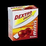 Dextro Energy Mini Kirsche 50g 12 Packungen