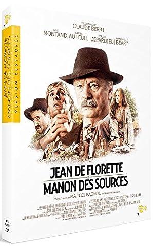 Coffret Pagnol - Jean de Florette + Manon des Sources