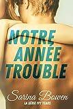 Notre Année Trouble (Serié Ivy Years t. 1)