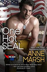 One Hot SEAL (When SEALs Come Home) (Volume 5) by Anne Marsh (2015-08-18)