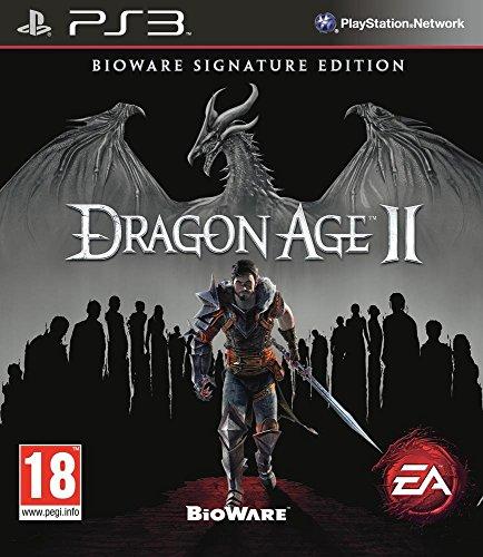 Dragon age II - édition Signature