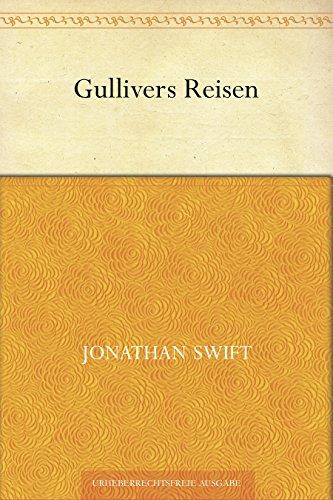 Gullivers Reisen. Alle Bände