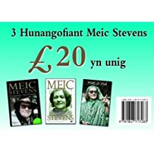 3 Hunangofiant Meic Stevens