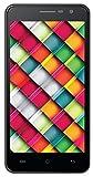 Intex Cloud Crystal 2.5D 16 GB Black Mobile