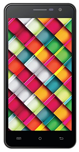 Intex Cloud Crystal 2.5D (Black)