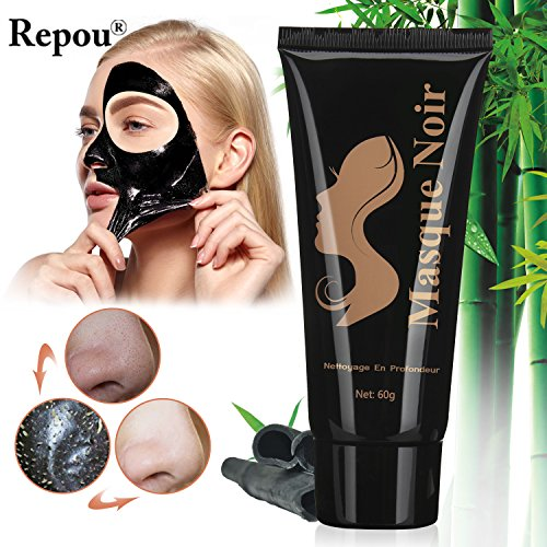 Masque visage, Peel off, Black Mask, Masque point noir,...
