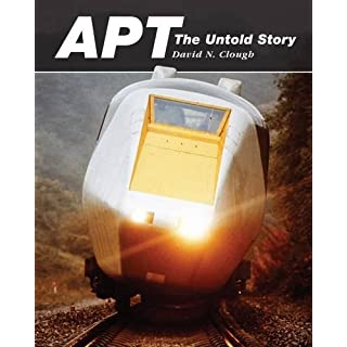 APT: The Untold Story