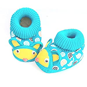 Indian Proud Baby Shoes
