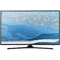 Samsung  - Tv led 40''  ue40ku6000 uhd 4k, 1300 hz pqi y smart tv