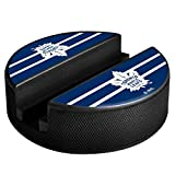 Sher-Wood Toronto Maple Leafs NHL Puck Media Device Holder