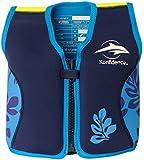 Konfi-Store Gilet de nage/natation réglable 18 mois à 7 ans