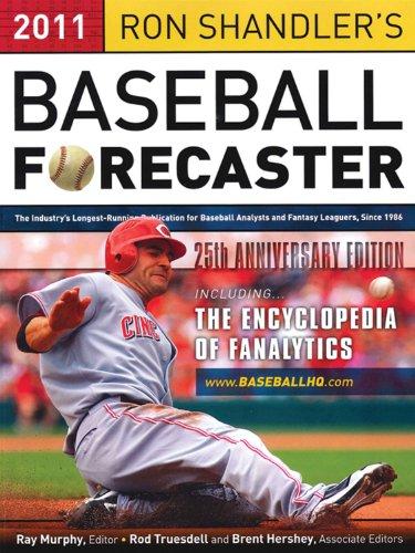 Ron Shandler's Baseball Forecaster por Ron Shandler