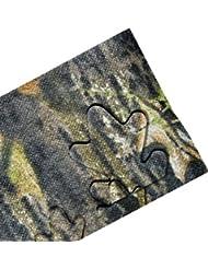Mossy Oak Die Cut Ciechi multi-coloured camouflage Size:142.2 cm x 3,60 m by Mossy Oak