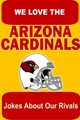 Cardinals - Jokes About Our Rivals ()