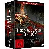 Horror Slasher Edition