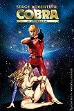 Pulp Fever - Cobra Space Adventure : Le Jeu de Rôle