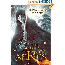 The Melding of Aeris: A Dystopian Fantasy