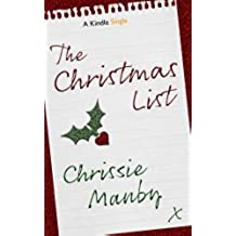 The Christmas List (Kindle Single) (English Edition)