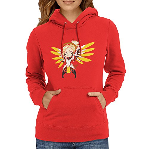 texlab-angel-wings-damen-kapuzenpullover