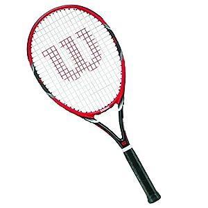 Wilson Allroundschläger Federer Team 105 Tennisschläger