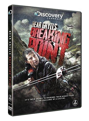 Bear Grylls: Breaking Point [DVD] [UK Import]