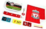 Cheapest Liverpool Starter Kit Design 2 on Nintendo DS