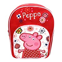 Peppa Pig Tropical Paradise Arch Backpack
