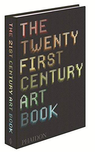 The twenty first century art book (Arte)