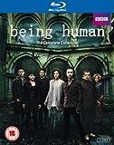 Being Human - Series 1 - 5 [Reino Unido] [Blu-ray]