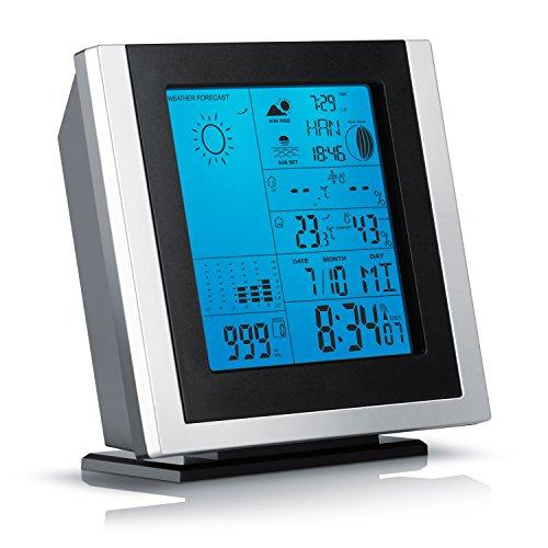 csl-funkwetterstation-inkl-hygrometer-barometer-innen-und-aussentemperatur-uvm-aussensensor-led-disp
