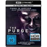 The Purge 1 - Die Säuberung