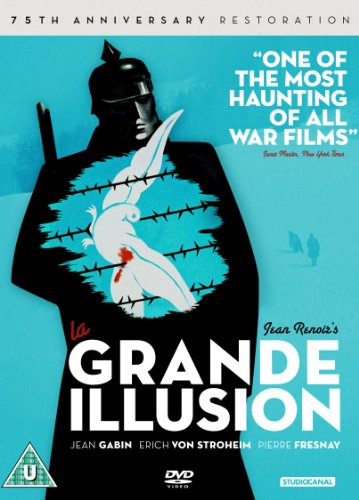 La Grande Illusion - 75Th Anniversary [DVD]