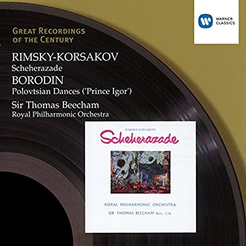 Polovtsian Dances (from Prince Igor, Act II) (1999 Remastered Version): Moderato all breve