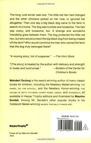 Along Came a Dog (Harper Trophy Books (Paperback))